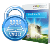 On-demand Book Printing via the BookVault